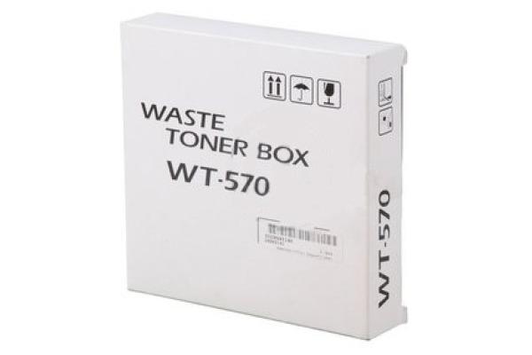 KYOCERA Resttonerbehälter  WT-570 FS-C5400DN
