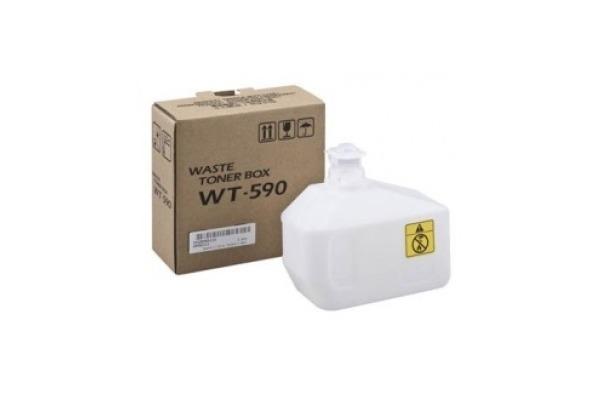 KYOCERA Resttonerbehälter  WT-590 FS-C2126MFP