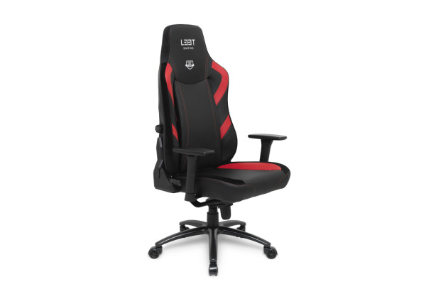 L33T E-Sport Pro Excellence (L) 160434 Gaming Chair Red