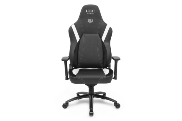 L33T E-Sport Pro Superior (XL) 160435 Gaming Chair black/white
