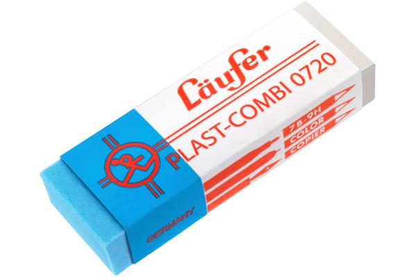 LÄUFER Plast-Combi Radier. 65x21x12mm 0720 mit...