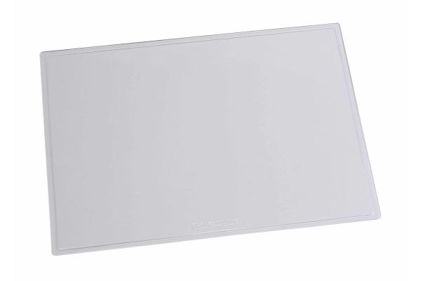LÄUFER Schreibunterlage 40x32cm 30420 transparent