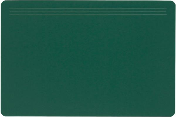 LÄUFER Schreibunterlage Matton 32601 grün 60x40cm