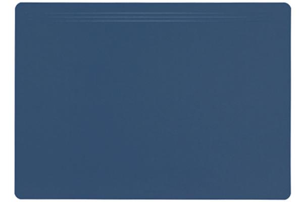 LÄUFER Schreibunterlage Matton 32705 blau 70x50cm