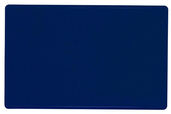 LÄUFER Schreibunterlage Durella 40325 blau 50x32cm