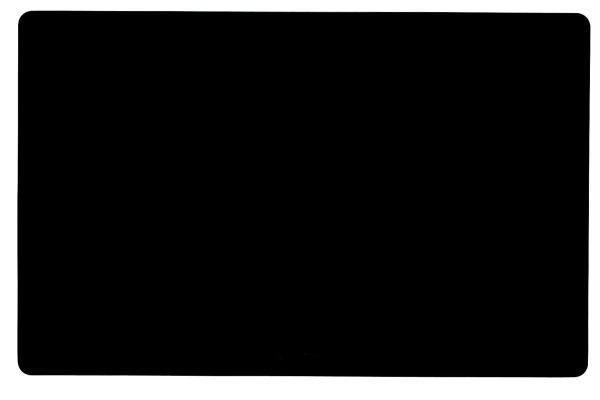 LÄUFER Schreibunterlage Durella 40326 schwarz...