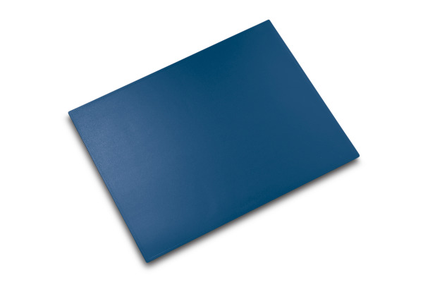 LÄUFER Schreibunterlage Durella 52x65cm 40655 blau