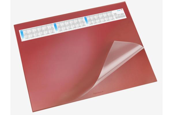 LÄUFER Schreibunterlage 65x52cm 44654 Durella DS...