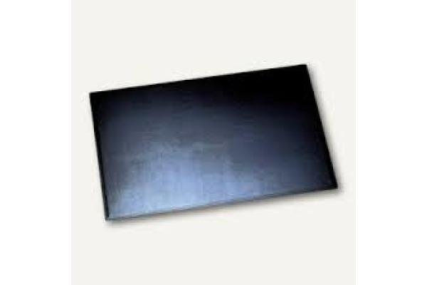 LÄUFER Schreibunterlage 65x50cm 47656 Durella SOFT schwarz