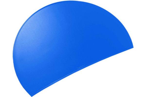 LÄUFER Schreibunterlage Durella 49795 blau 74x50cm