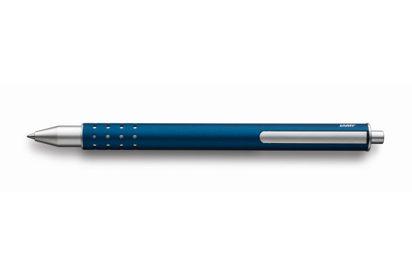 LAMY Tintenroller 334 Swift 1226055 imperialblue