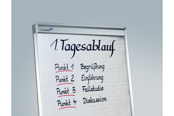 LEGAMASTER Flipchartpapier 7-156500 98x65cm 20 Blatt