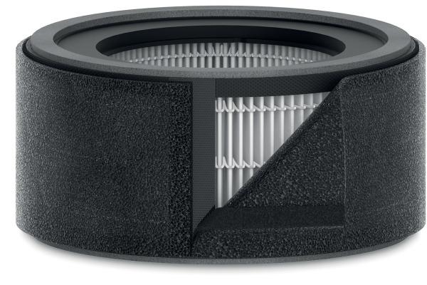 LEITZ Ersatzfilter DuPont 2415104 HEPA, für TruSens Z-1000