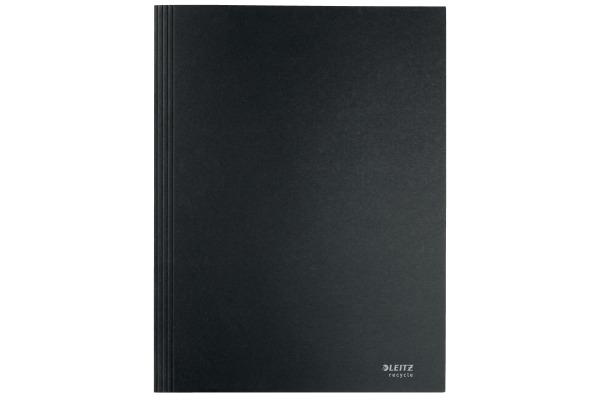 LEITZ Jurismappe Recycle A4 3906-00-95 schwarz, Karton
