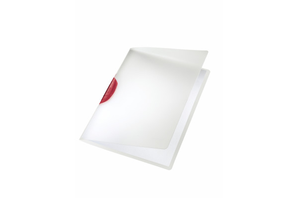 LEITZ Color Clip A4 41750025 transparent