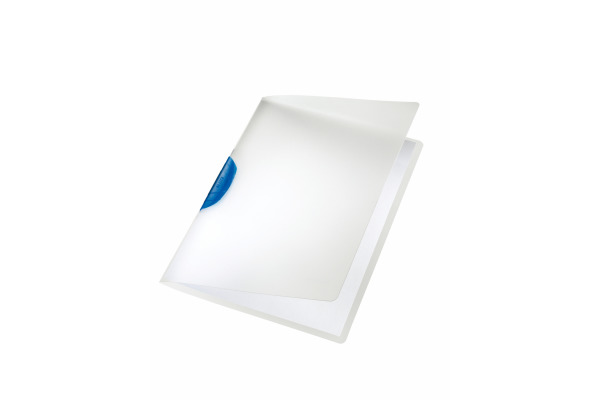 LEITZ Color Clip A4 41750035 transparent