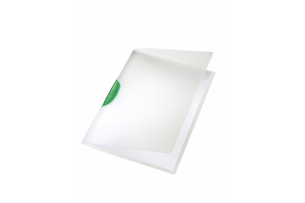 LEITZ Color Clip A4 41750055 transparent