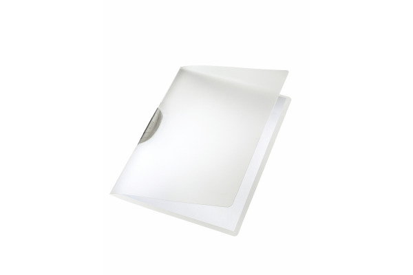 LEITZ Color Clip A4 41750085 transparent