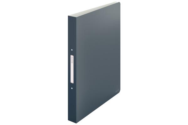 LEITZ Ringbuch Cosy A4 42380089 grau 32mm