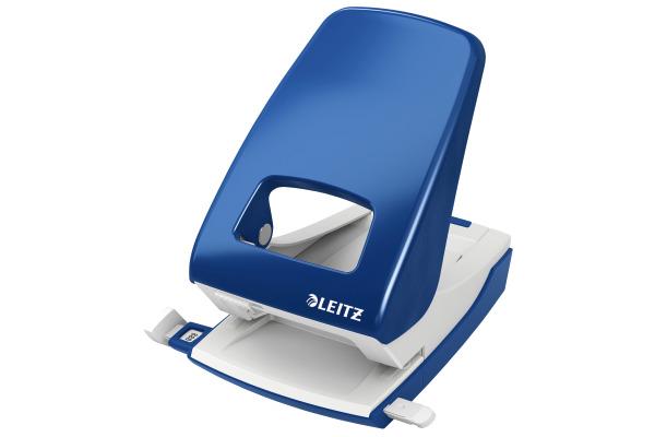 LEITZ Bürolocher NewNeXXt 5.5mm 51380035 blau...