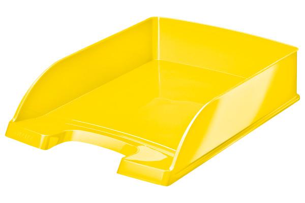 LEITZ Briefkorb WOW A4 5226-30-16 gelb