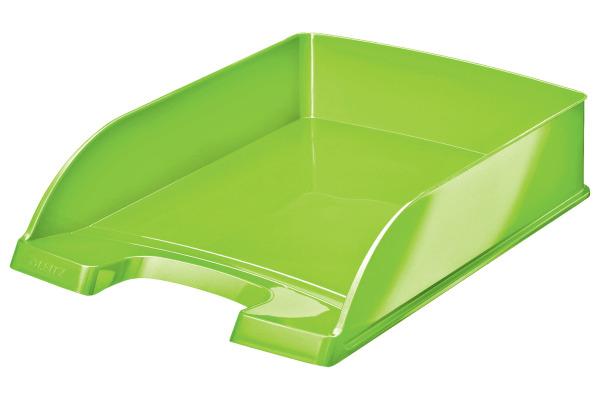 LEITZ Briefkorb WOW A4 5226-30-54 grün