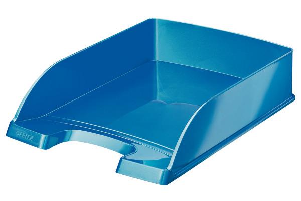 LEITZ Briefkorb WOW A4 52263036 blau