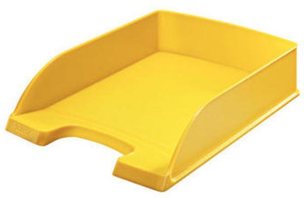LEITZ Briefkorb Plus A4 52270015 gelb