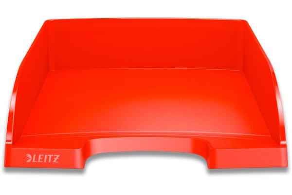 LEITZ Briefkorb Standard A4 52270020 rot