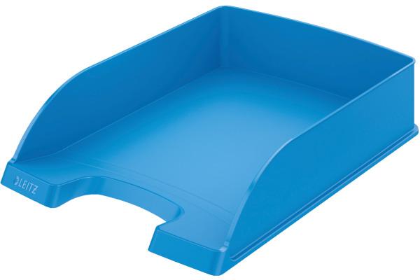 LEITZ Briefkorb Standard A4 52270030 blau