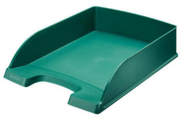 LEITZ Briefkorb Plus A4 52270055 grün