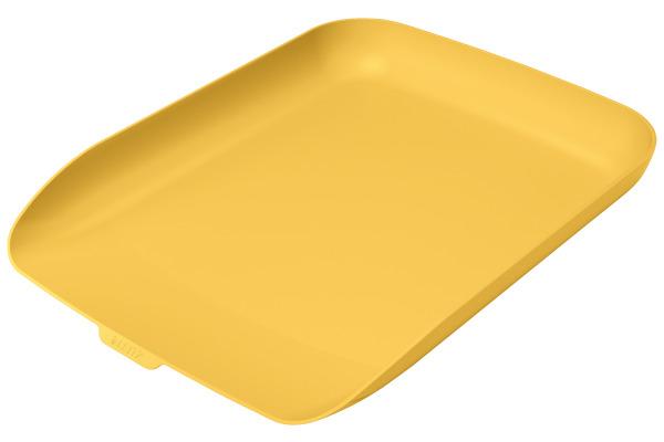 LEITZ Briefkorb Cosy A4 53580019 gelb