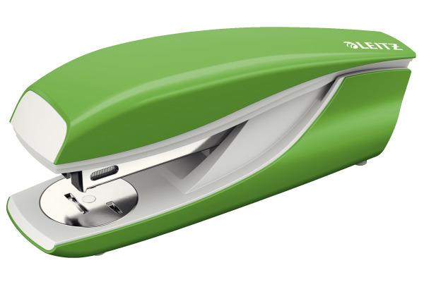 LEITZ Heftapparat 3mm 55020050 grün