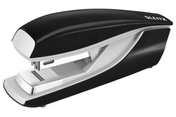 LEITZ Flachheftgerät NeXXt 55050095 schwarz für 30 Blatt