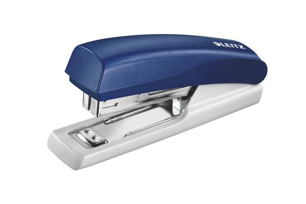 LEITZ Heftapparat Mini 55170035 blau