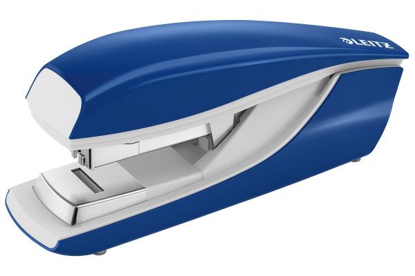 LEITZ Bürohefter NeXXt 55230035 blau f. 40 Blatt