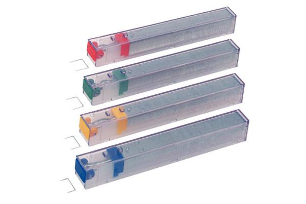 LEITZ Heftklammer-Kassette K12 12mm 5594-00-00 Schachtel à 1050 Stück