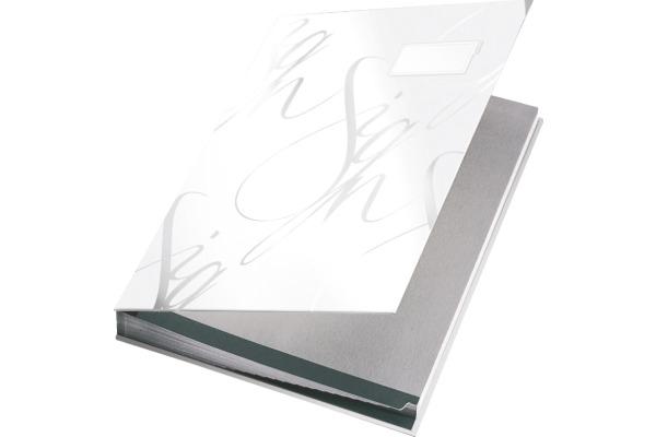 LEITZ Unterschriftenmappe A4 57450001 weiss
