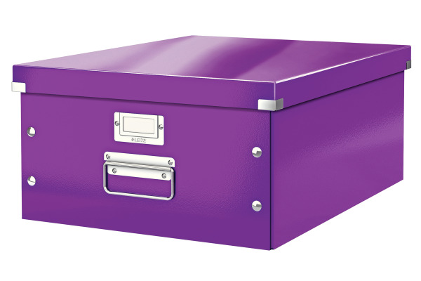 LEITZ Click&Store A3 60450062 violett