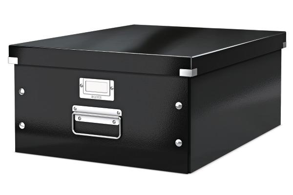 LEITZ Click & Store Ablagebox A3 60450095...