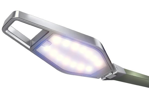 LEITZ Tischlampe Style LED 62080053 seladon grün