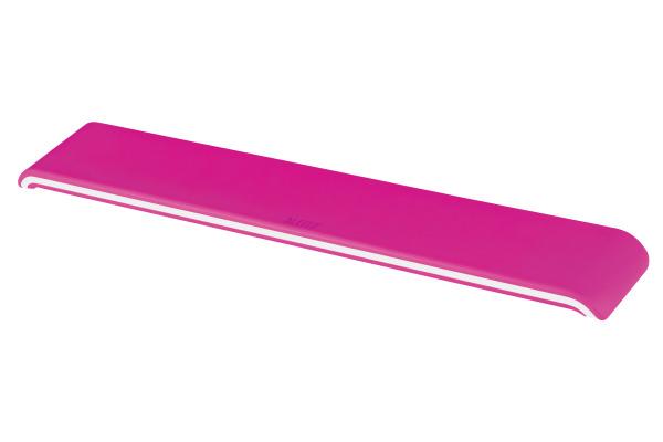 LEITZ Handgelenkauflage WOW 6523-00-23 weiss pink