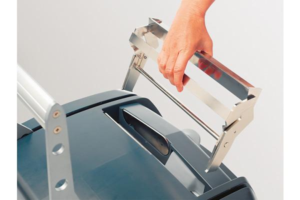 LEITZ Ent-binder Impressbind 280 73890000 silber...