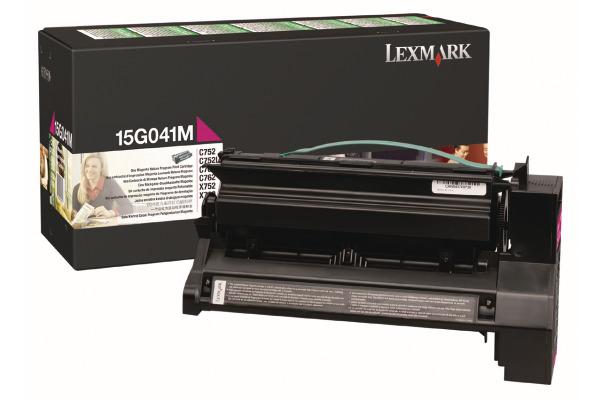 LEXMARK 15G041M