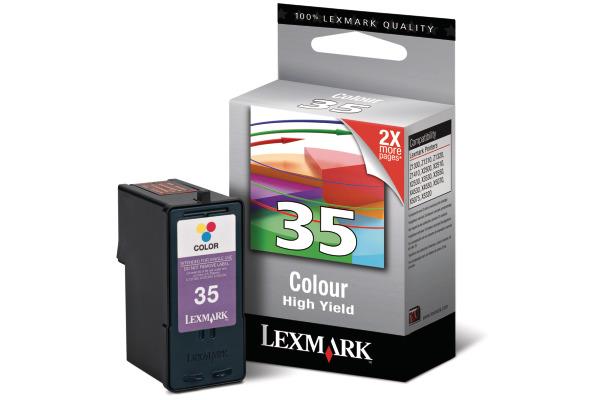 LEXMARK 18C0035E