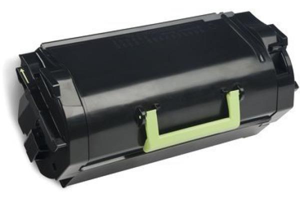 LEXMARK Toner-Modul return schwarz 52D2000 MS710/812 6000 Seiten
