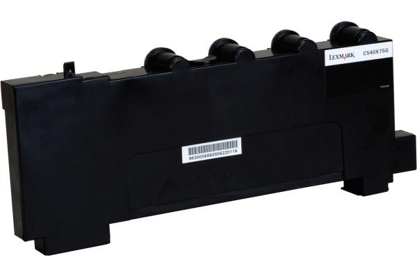 LEXMARK Resttonerbehälter (39V2773)  C540X75G C540