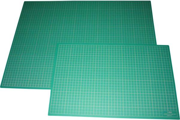LION Schneidematte CM-601G grün 62x45cm
