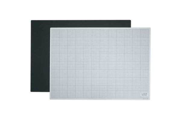 LION Schneidematte CM-9012 schwarz 90×62cm
