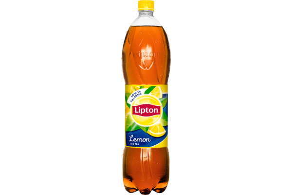 LIPTON Ice Tea Lemon 1.5l Pet 8436 6 Stück